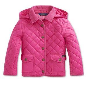 Size 5 Polo Ralph Lauren Jacket